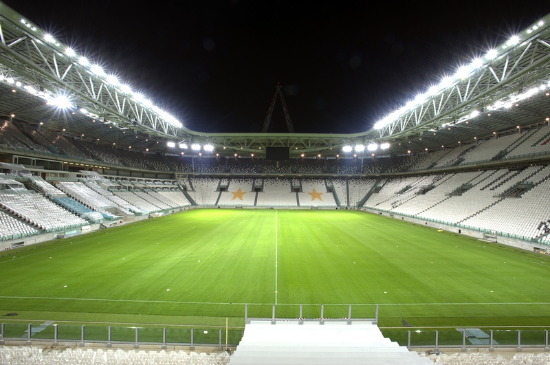 New Juventus Stadium 187 Www Veneziani It